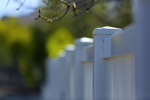 5 Things You Should Know About Vinyl Fence